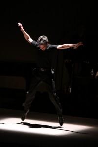 Andrew J. Nemr Tap Dancing