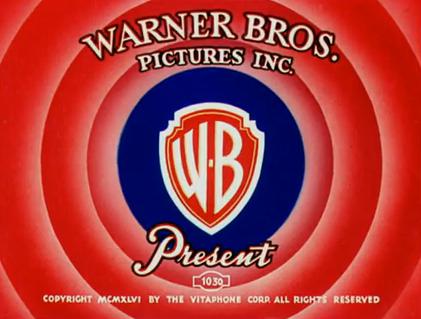 Warner Bros Chuck Jones
